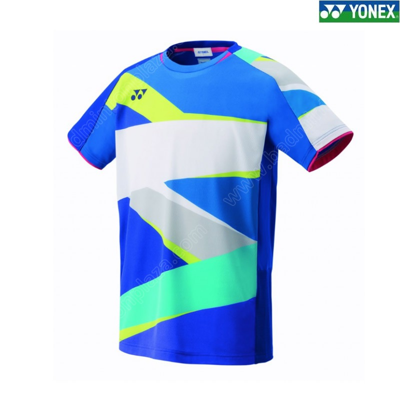 Yonex Japan Team Men Game Shirt (10309EX-786)