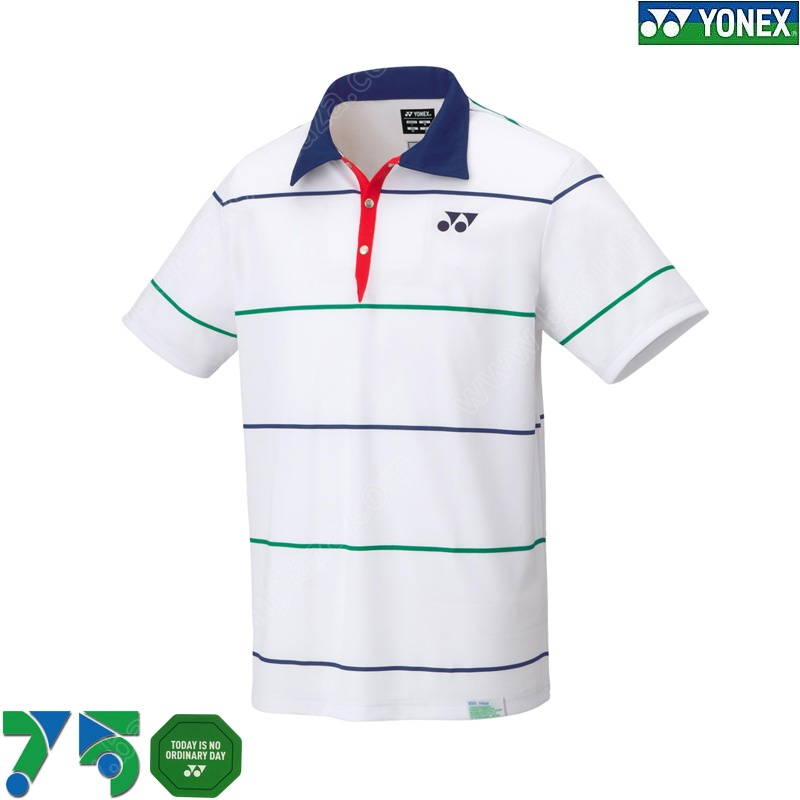 Yonex 2021 Limited Edition 75th Anniversary Men's