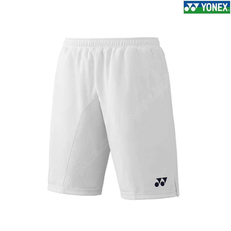 Yonex Japan Team Men's Game Short (15081EX-WT)