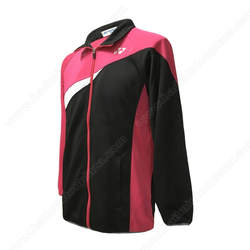 YONEX UNI Warm-up Shirt (52001-BP)