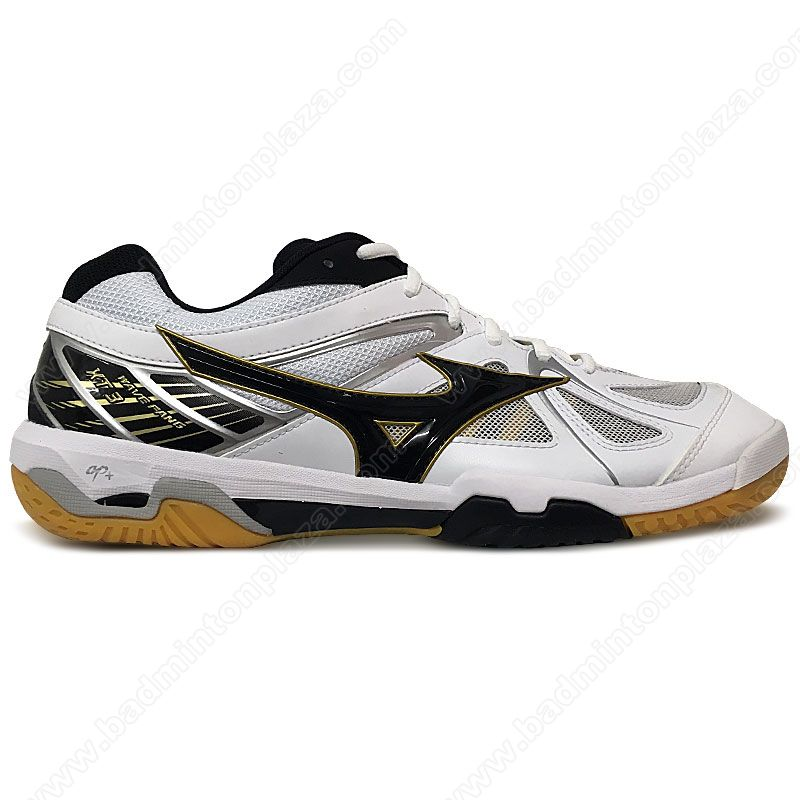 MIZUNO WAVE FANG XT 3 White (71GA185009)