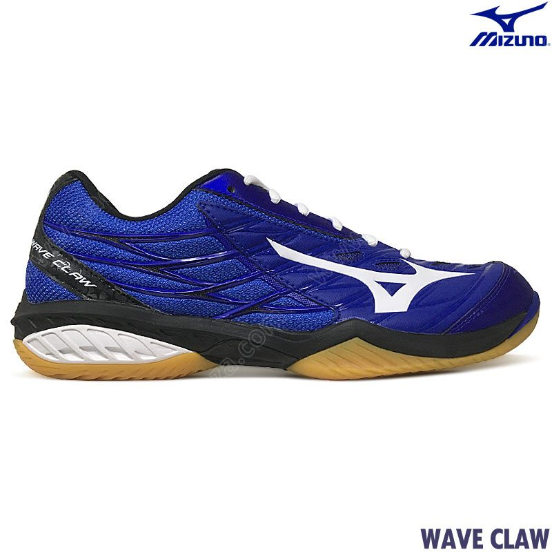 MIZUNO BADMINTON SHOES WAVE CLAW (71GA191027)