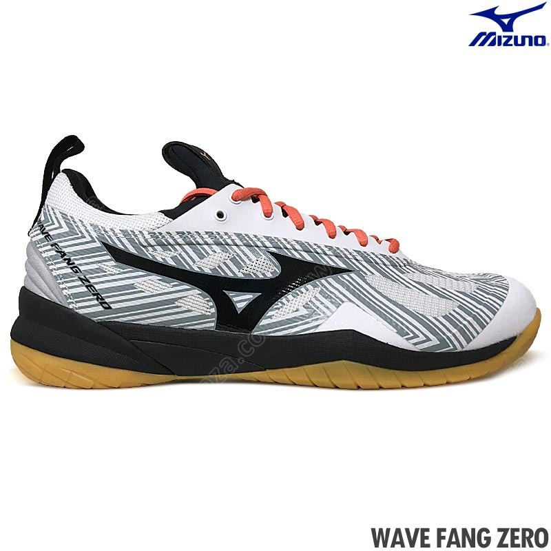 MIZUNO BADMINTON SHOES WAVE FANG ZERO (71GA199009)
