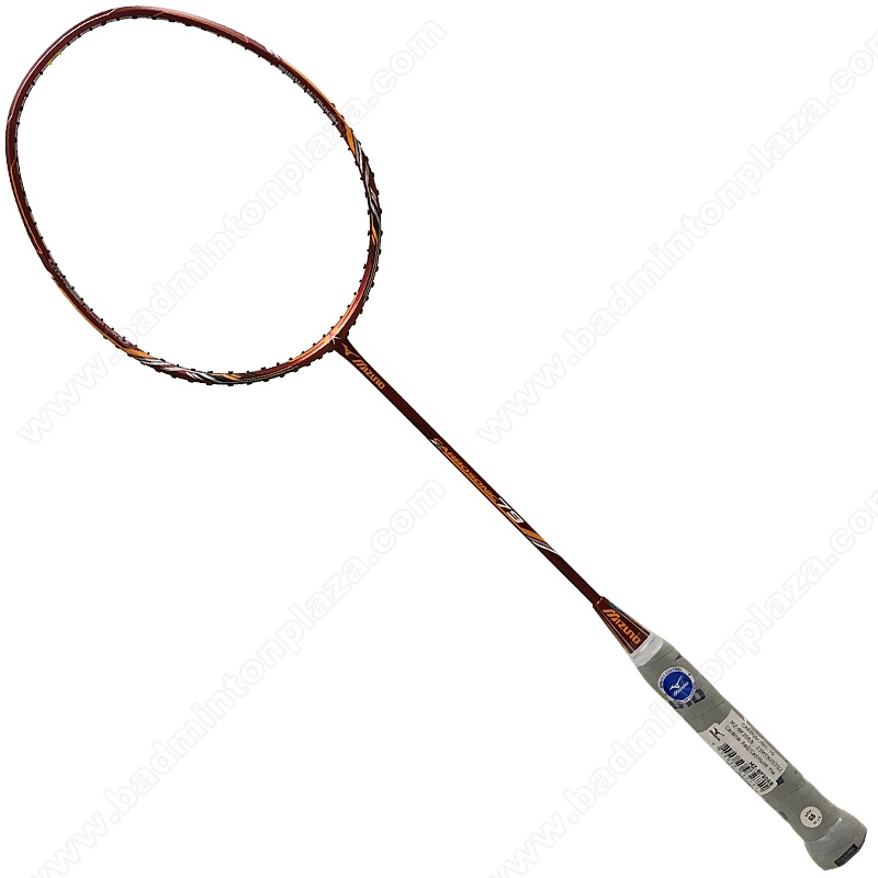MIZUNO Badminton Racket CARBOSONIC 79 (MZ-BF2068)