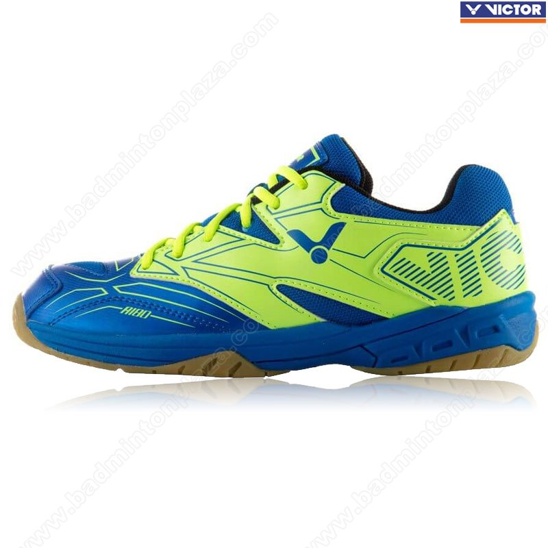 Victor Training Badminton Shoes (A180-FG)