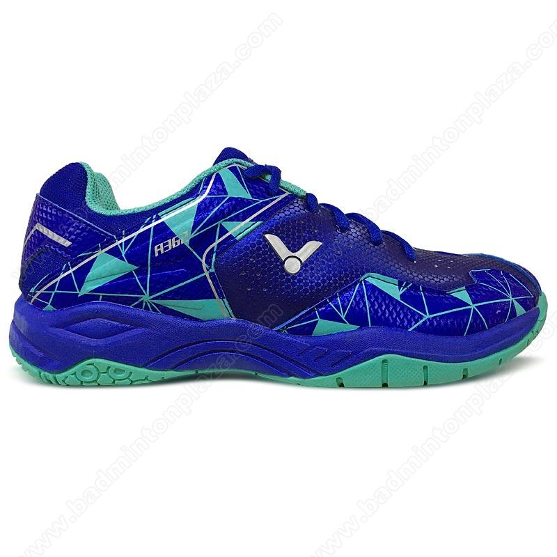Victor Training Badminton Shoes (A362-FR)