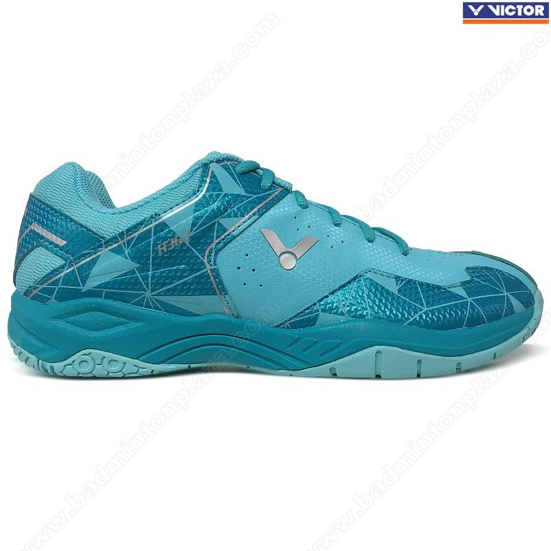 Victor Training Badminton Shoes (A362-RG)