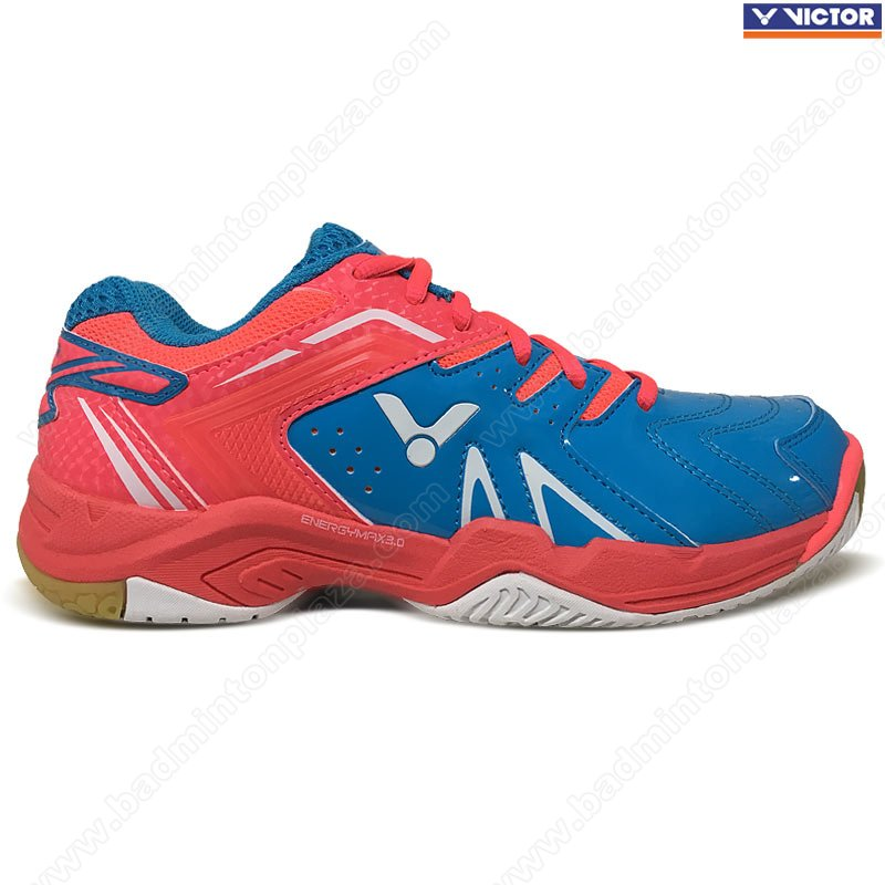 Victor Ladies Badminton Shoes (A610F-II-MQ)