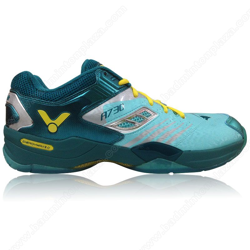 Victor Professional Badminton Shoes (A730-RG)
