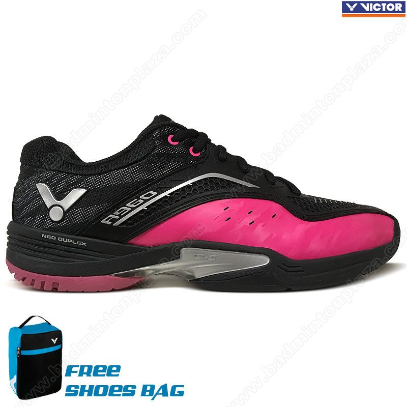 Victor Professional Badminton Shoes (A960-CQ)