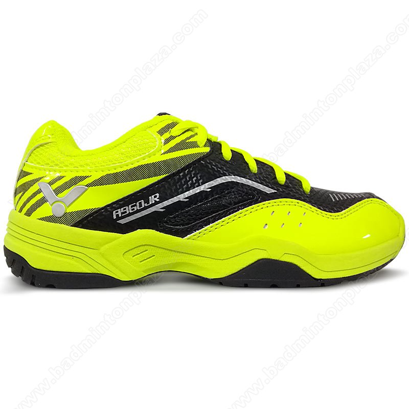 Victor Junior Badminton Shoes (A960JR-GC)