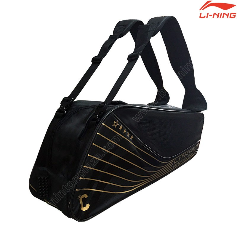 LI-NING 6 in 1 Professional Badminton Racket Bag (ABJP082-1)