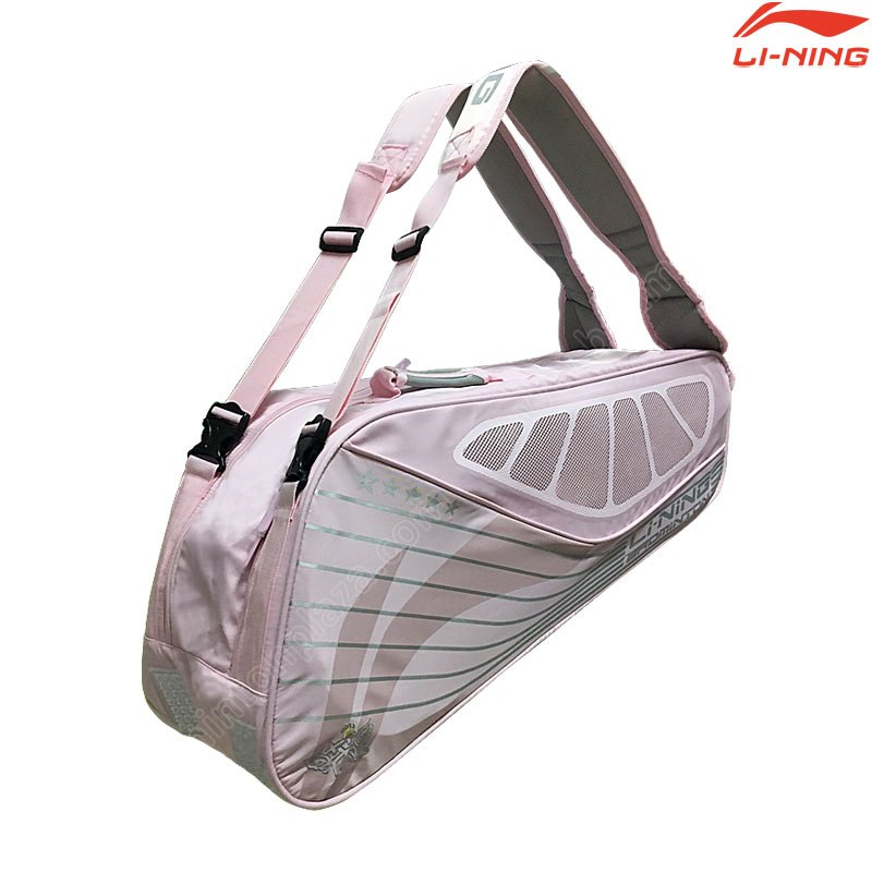 LI-NING Li Xue Rui 6 in 1 Badminton Racket Bag (ABJP082-2)