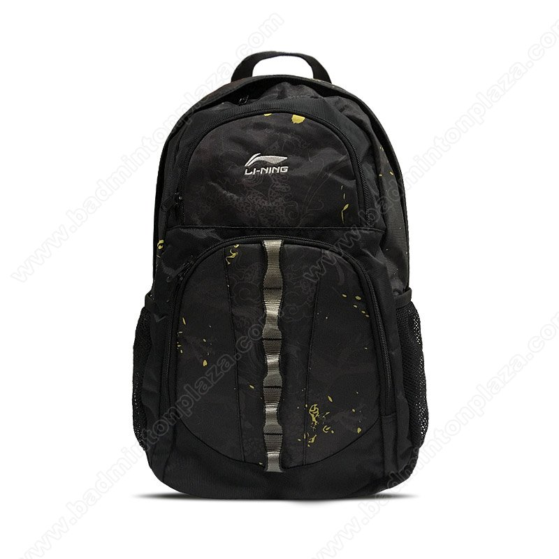 Li-Ning Sports Backpack (ABSG112-1000)