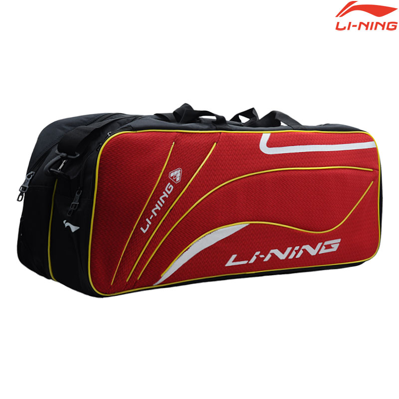 Li-Ning 9 in 1 Thermal Bag Red(ABSM292-2)
