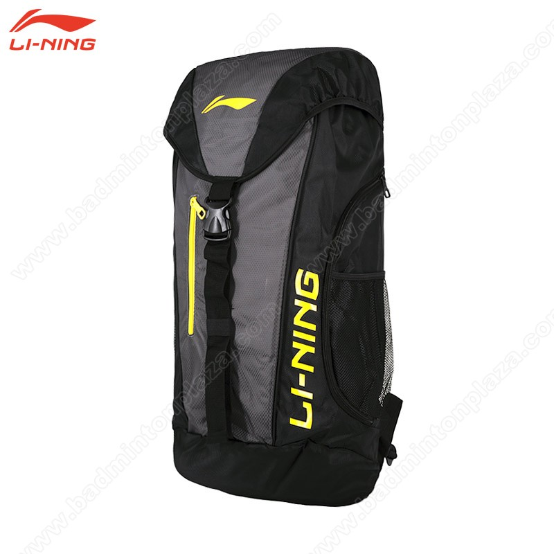 Li-Ning Long Backpack (ABSM366-1)
