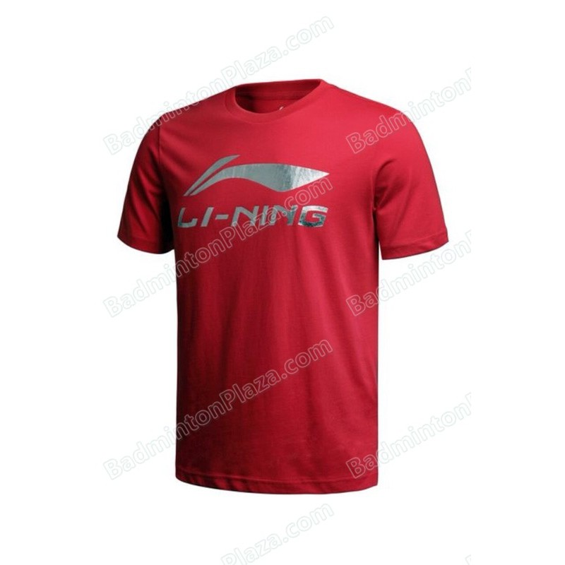 Li-Ning Short Sleeved T-Shirt (AHSH095-3)