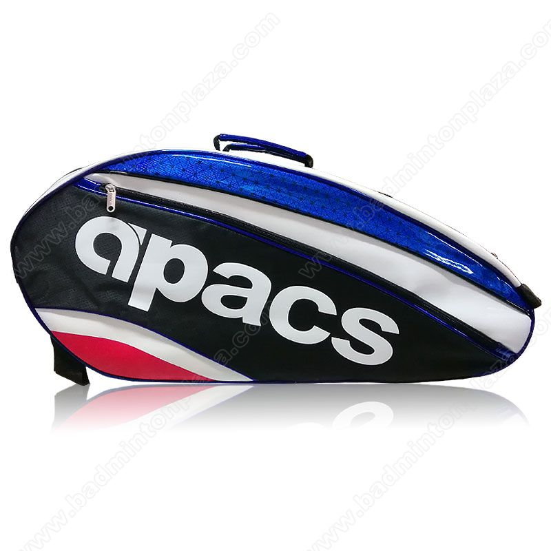 APACS Double Compartment Badminton Bag (AP-2521B)
