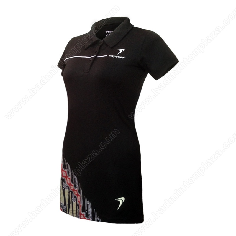 Flypower Anjani Polo Dress (ANJANI-C)