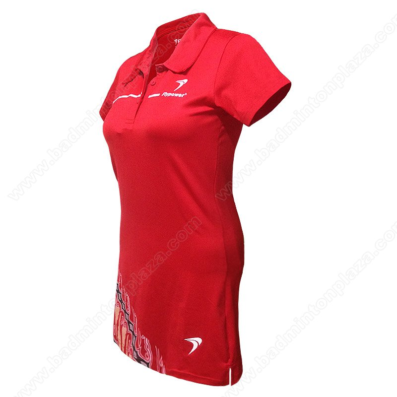 Flypower Anjani Polo Dress (ANJANI-D)