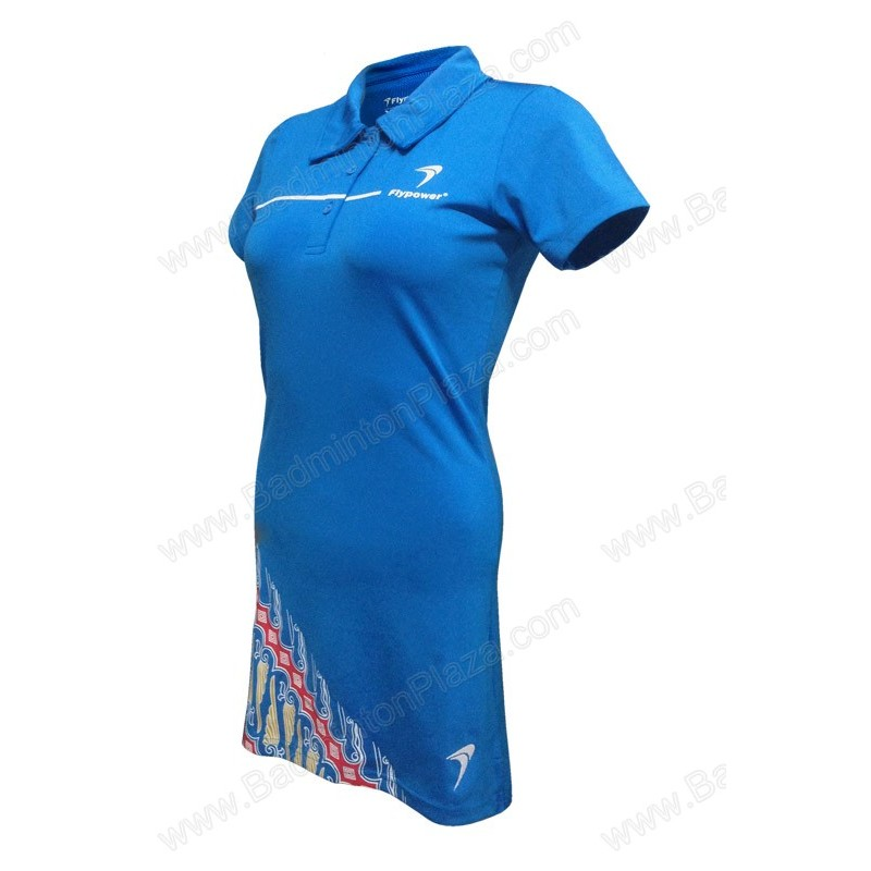 Flypower Anjani Polo Dress (ANJANI-F)