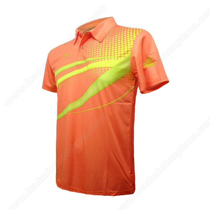Li-Ning Men's  Polo Tee (APLH333-2)