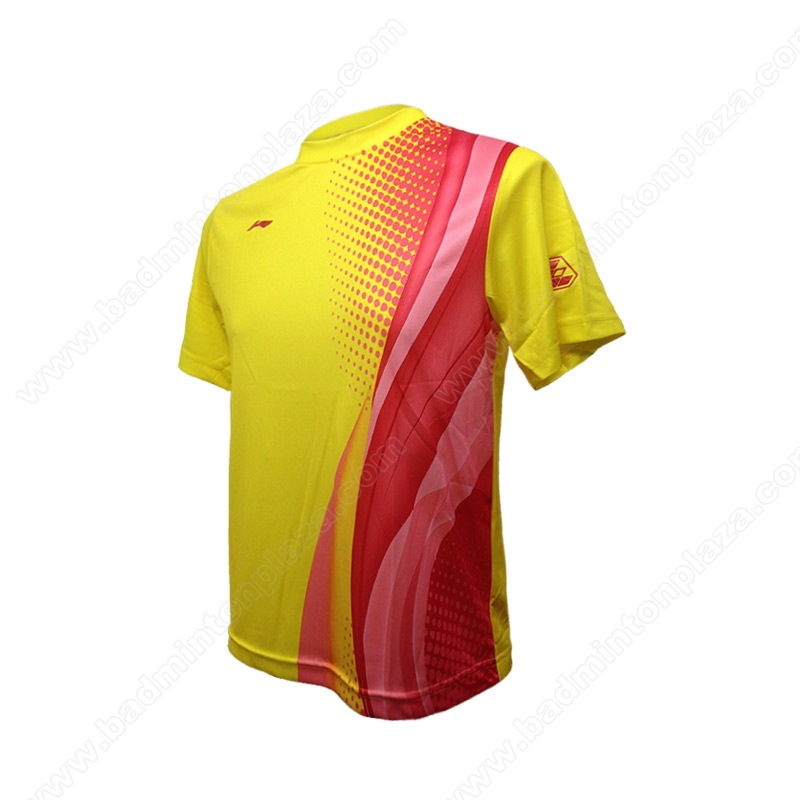 Li-Ning Men's Round Neck Tee (APLH335-3)