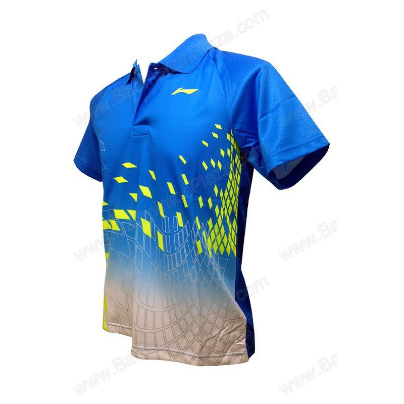 Li-Ning Men's Polo Tee (APLH661-1)