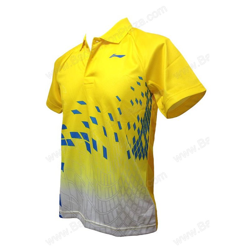 Li-Ning Men's Polo Tee (APLH661-2)