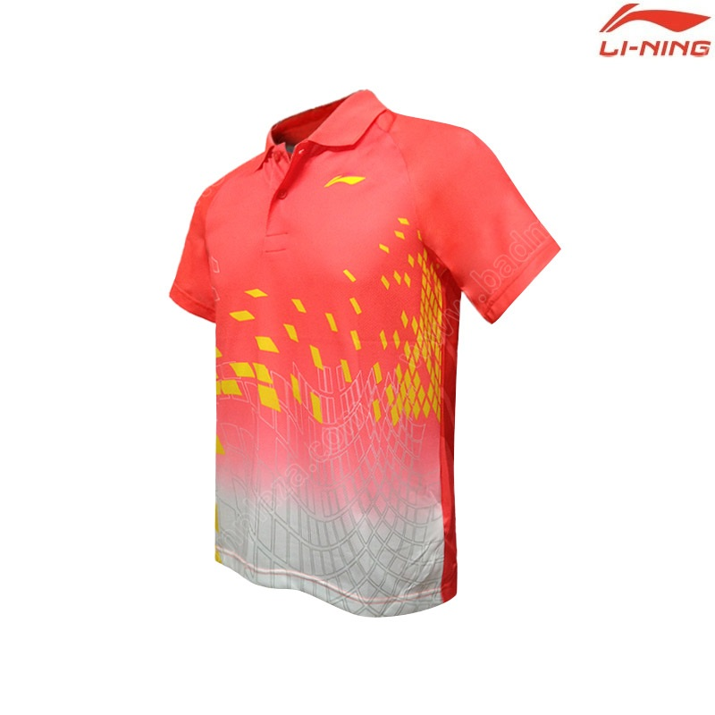 Li-Ning Men's Polo Tee (APLH661-3)