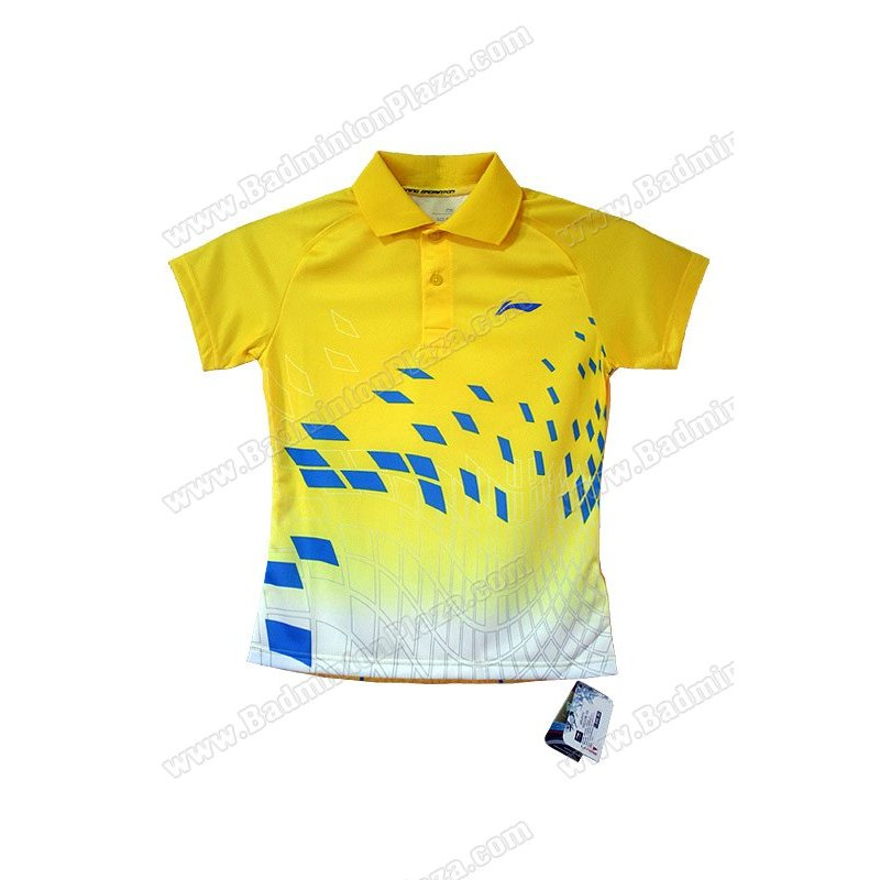 Li-Ning Ladies Polo Tee (APLJ317-2)