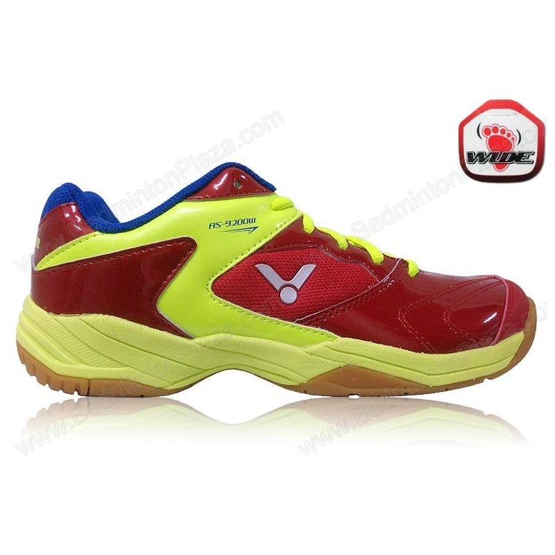 Victor Badminton Shoes (AS-@9200W-DG)