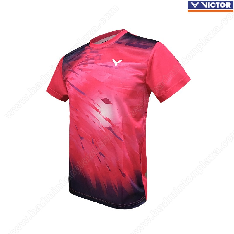 VICTOR 2019 Training T-Shirt (AT-9001Q)