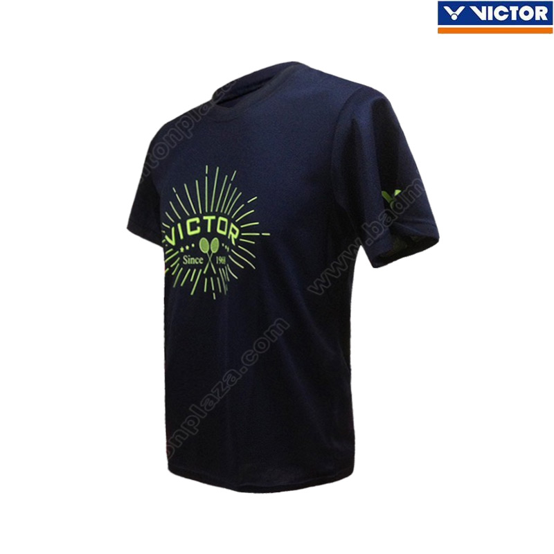 VICTOR Knited T-Shirt (AT-@6038B)