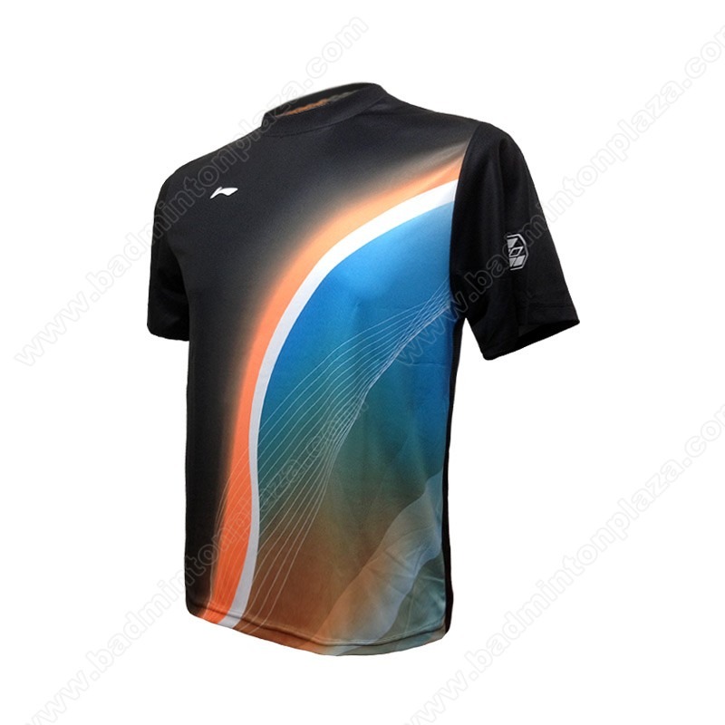 Li-Ning Men's Round Neck TEE (ATSH305-1)