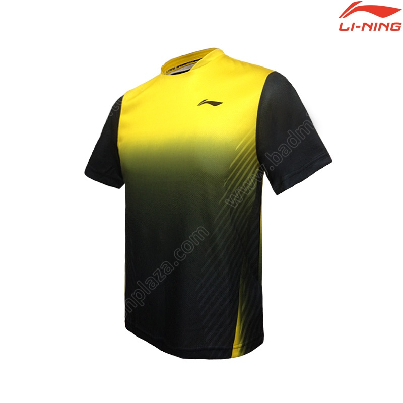 Li-Ning Men's Round Neck Tee (ATSH545-4)