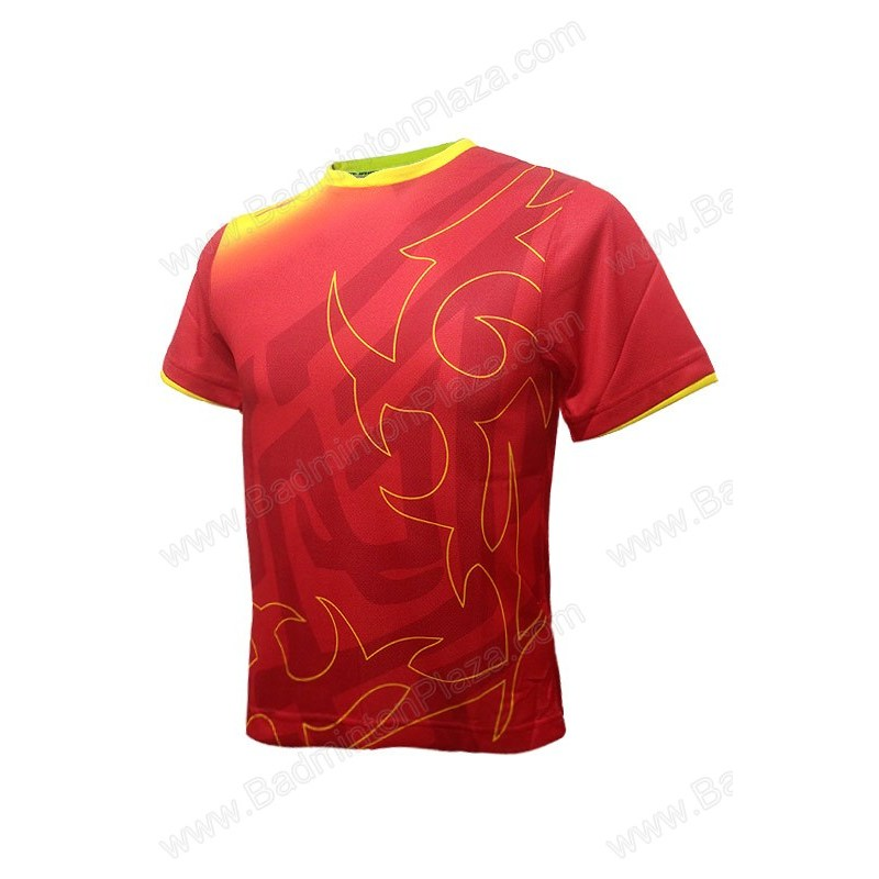 Li-Ning Men's Round Neck Tee (ATSH561-1)