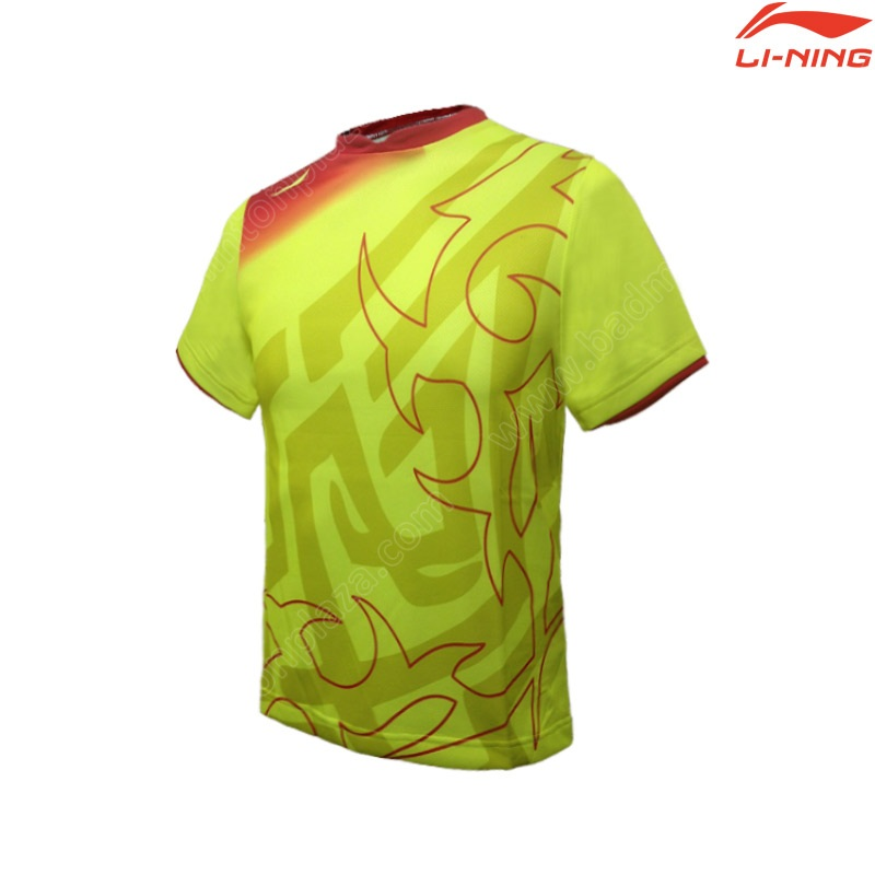 Li-Ning Men's Round Neck Tee (ATSH561-2)