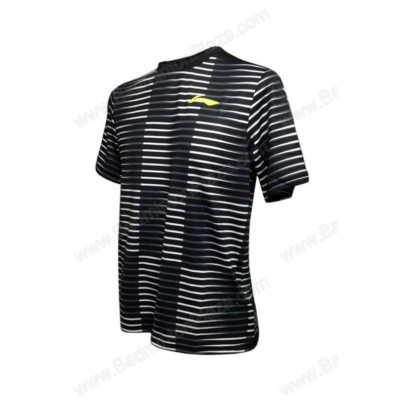 Li-Ning MEN ROUND NECK TEE (ATSL387-4)