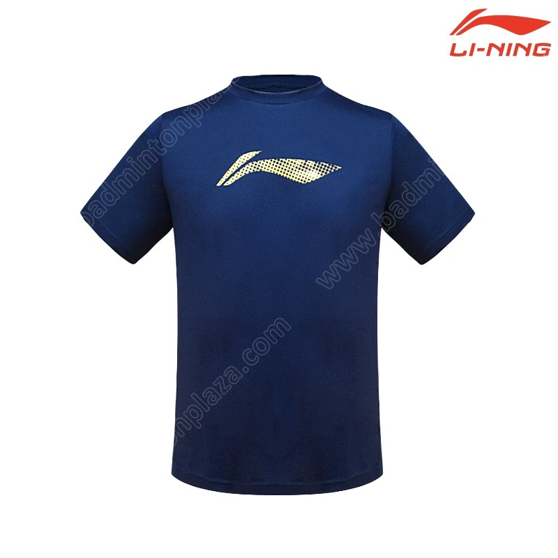 Li-Ning 2020 Training Tee Navy (ATSN489-2)