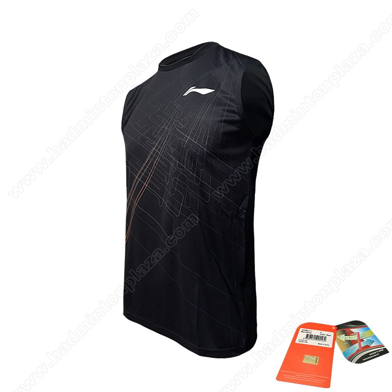 Li-Ning Men's Sleeveless Tee (AVSM111-1)