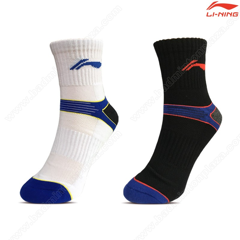 Li-ning Men's Sports Socks (AWLN067)