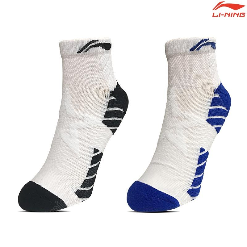 Li-ning Men's Sports Socks (AWSN391)