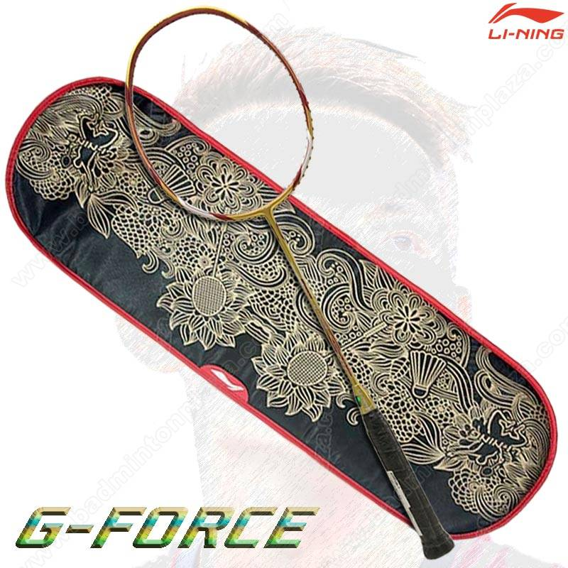 LI-NING LIN DAN WOODS G-FORCE SPECIAL EDITION (AYPF136-1)