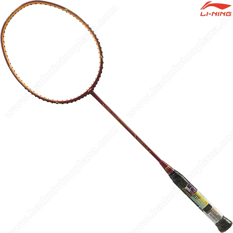 Li-Ning Badminton Racket SS99 PLUS (AYPN116-4)