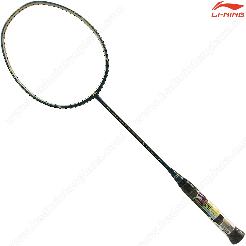 Li-Ning Badminton Racket SS99 PLUS (AYPN128-4)