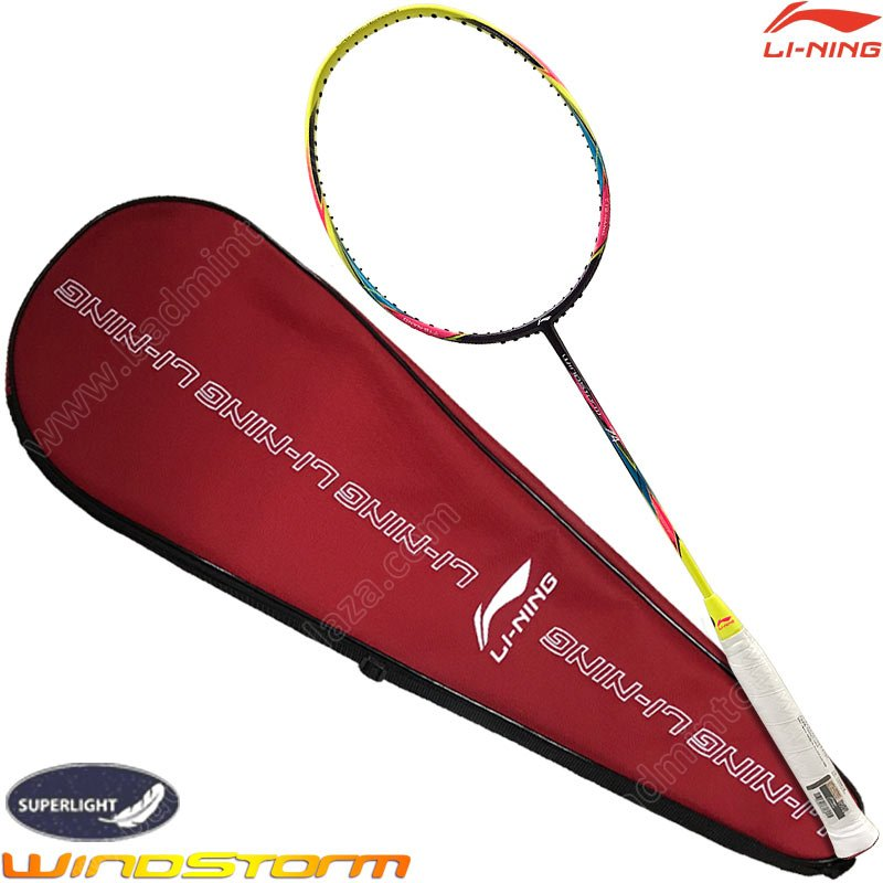 Li-Ning Windstorm 74 Super Light (AYPQ004-1000)