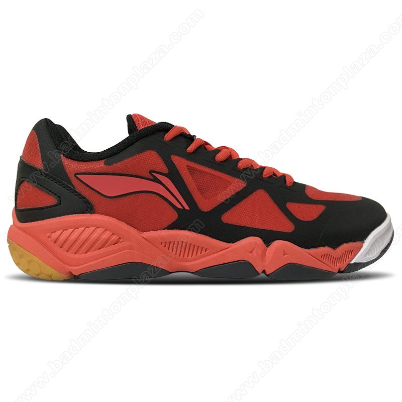 Li-Ning 2017 Multi Accelerate TD Men's Badminton Training Shoes (AYTM037-1S)