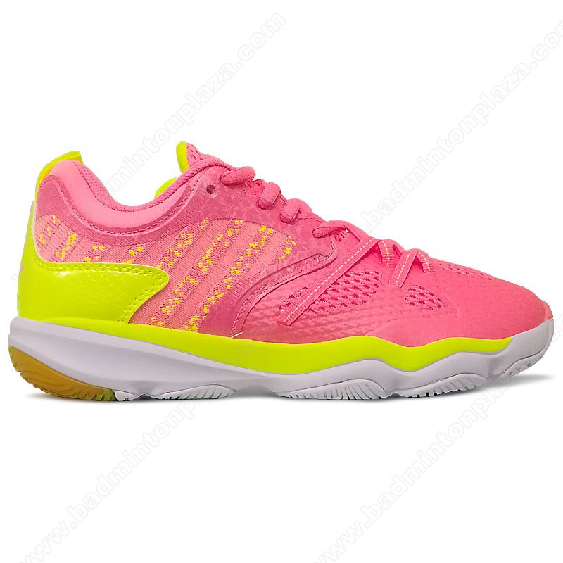 Li-ning 2017 Women Badminton Shoes Ranger TD World Championships (AYTM074-1S)