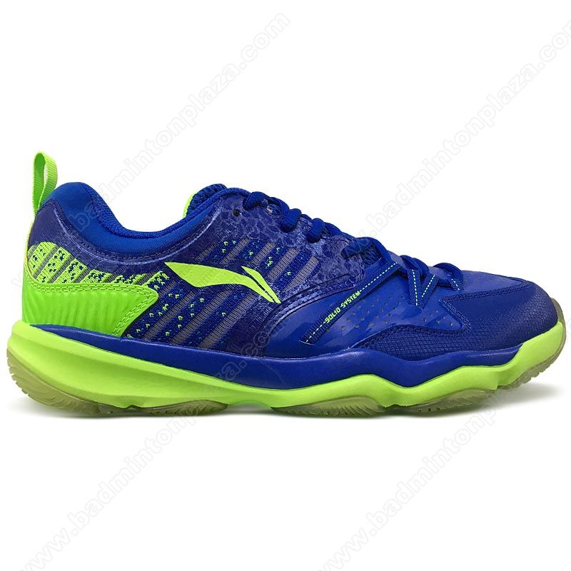 Li-Ning Training Badminton Shoes (AYTM113-1S)